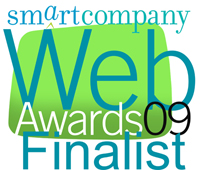 smart-company-web-awards-finalist