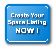 Create a New Space Listing Now !
