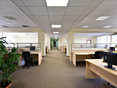 You Don't Have To Rent Office Space To Start Your Business
